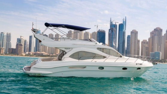 Delice Charter Majesty 44